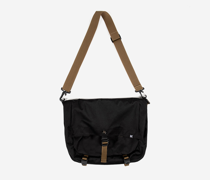 NOMAD CROSS BAG brownbreath