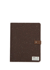 PETRO NOTE PAD MG - BROWN brownbreath