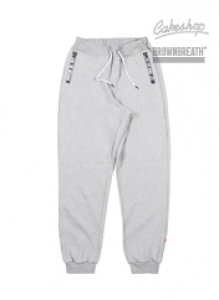 BXC COVER PANTS - GREY brownbreath