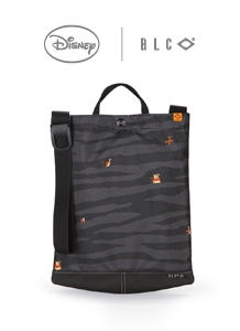 N540 DELIVER N BAG WTP - TIGER CAMO brownbreath