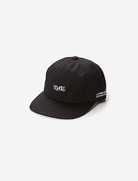 BXLE LOOPY CAP brownbreath
