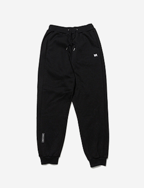 10th ANNIVERSARY PANTS - BLACK brownbreath
