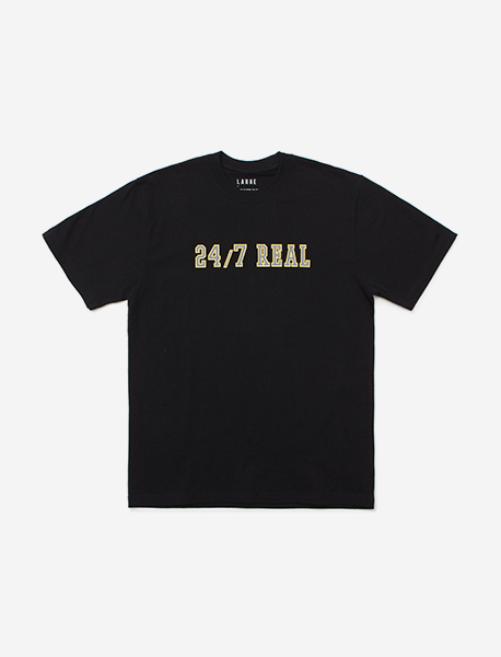 247 REAL - BLACK brownbreath