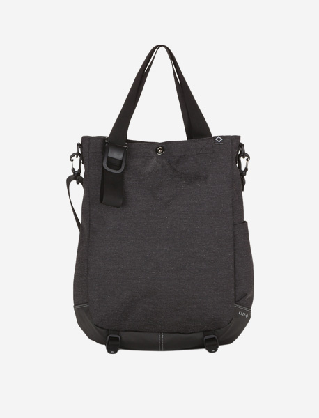 N680 ARTISAN BAG - 2TONE GREY brownbreath