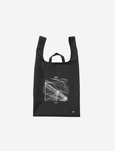 THULEXBB M.BAG - BLACK brownbreath