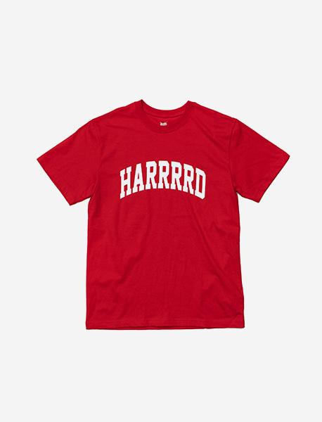 HARRRRD 2018 LE - RED brownbreath