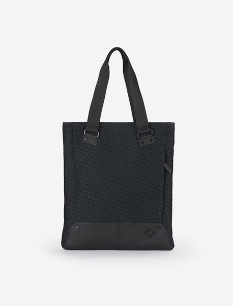 B110 Tote bag - CM brownbreath
