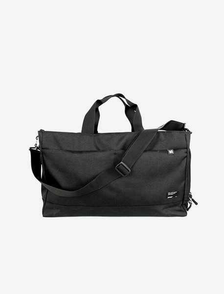 S.T.I.N DUFFLE BAG brownbreath