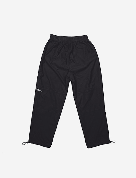 STRIVE JOGGER PANTS - BLACK brownbreath