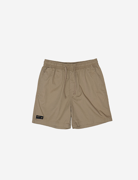 BB SHORT PANTS - BEIGE brownbreath