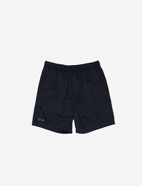 BB SHORT PANTS - BLACK brownbreath