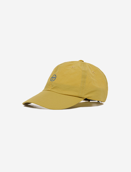BB CAP - MUSTARD brownbreath