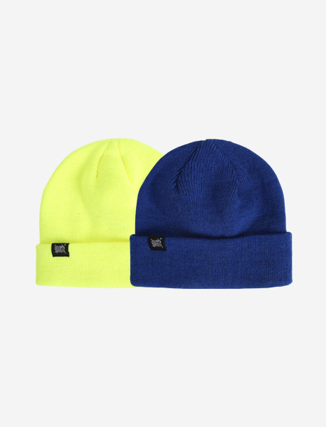 [KIDS] TAG BEANIE - 2 colors brownbreath