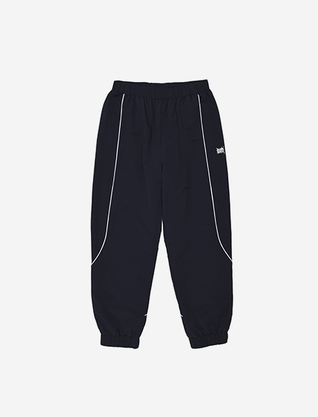 AFY TRAINNING PANTS - NAVY brownbreath