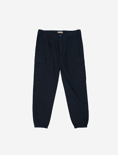 NGRD JOGGER PANTS - BLACK brownbreath