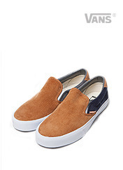 SLIP ON 59 CA - CATHAY SPICE brownbreath