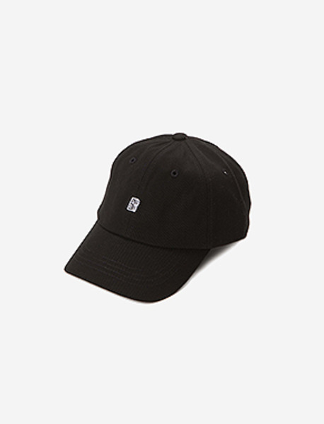 B BASEBALL CAP brownbreath