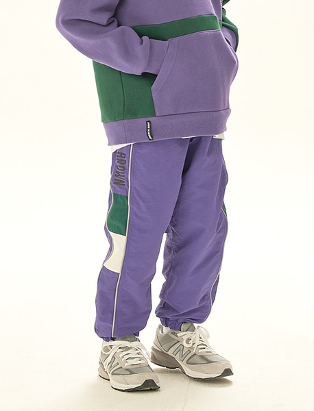 [KIDS] TAG TRAINING PANTS - 2 colors brownbreath