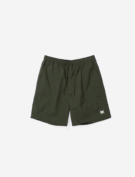 TAG RB SHORT PANTS - KHAKI brownbreath
